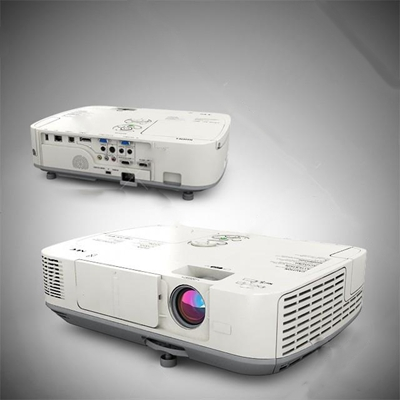 投影機3D模型【ID:47089721】