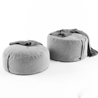 沙发凳3D模型【ID:47094436】