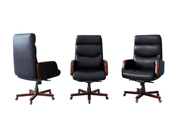 现代办公椅3D模型【ID:226234984】