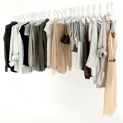 衣服3D模型【ID:47098419】
