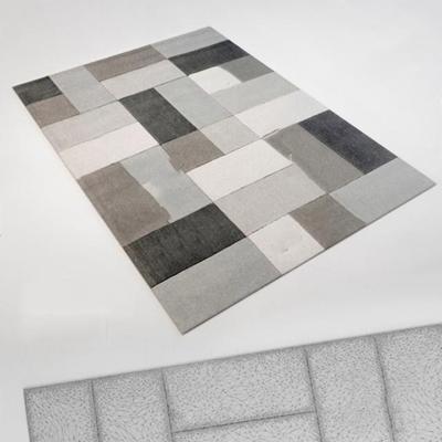 地毯3D模型【ID:47164409】