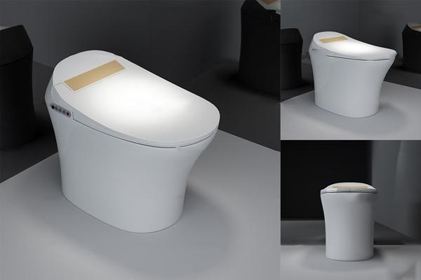 淼尚智能马桶3D模型【ID:47172714】