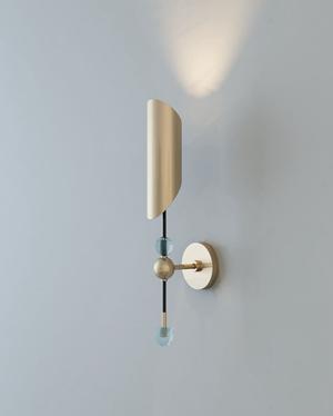 現代壁燈3D模型【ID:734271997】