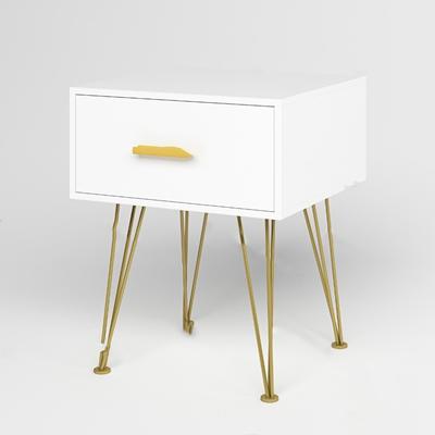 床头柜3D模型【ID:920014621】