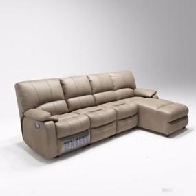现代四人沙发Q13D模型【ID:928211909】