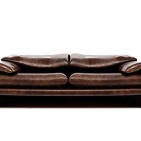 现代休闲沙发3D模型【ID:636238576】