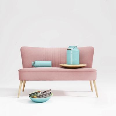 北欧双人沙发3D模型【ID:920601725】