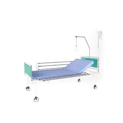 银色病床3D模型【ID:515027161】