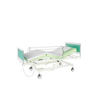 白色病床3D模型【ID:515027184】