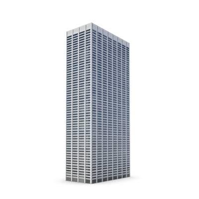 商业高层3D模型【ID:515246408】