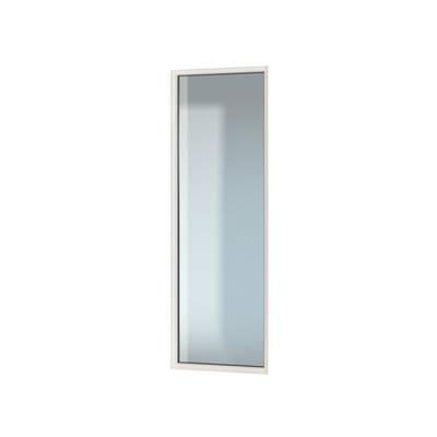 现代长方形玻璃落地窗3D模型【ID:515254168】