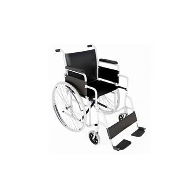 黑色轮椅3D模型【ID:515278079】