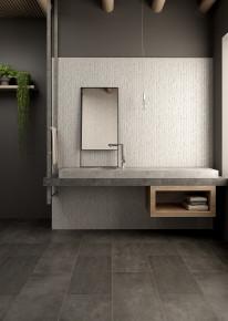 现代简约洗手台浴镜组合3D模型【ID:727808700】