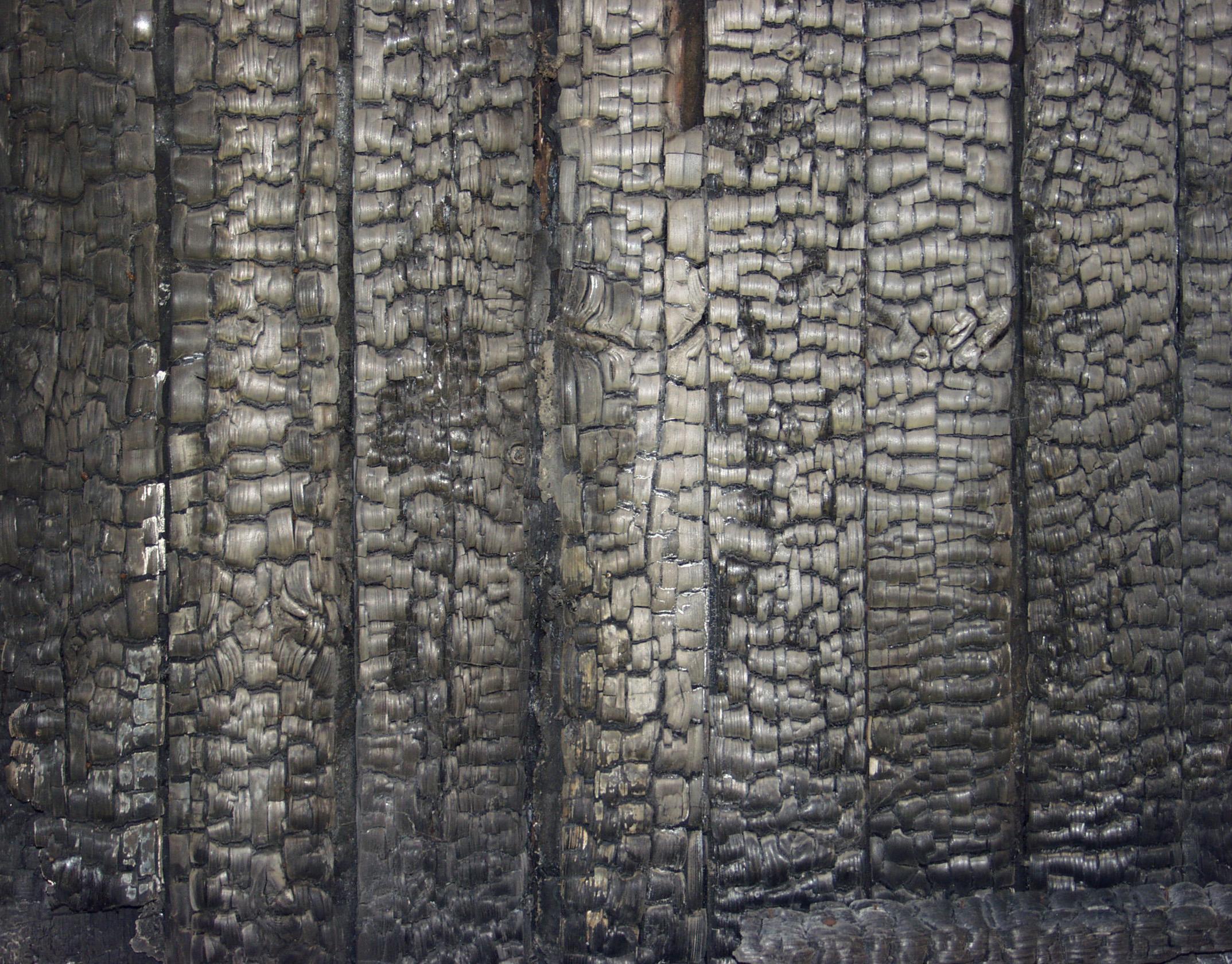 木材-燃烧过的-拼板高清贴图【ID:836711244】