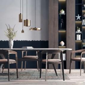 现代餐桌也是一�震�@椅组合3D快三追号倍投计划表【ID:834507804】