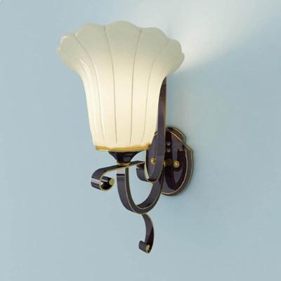 美式风格壁灯灯具3D模型【ID:56906390】