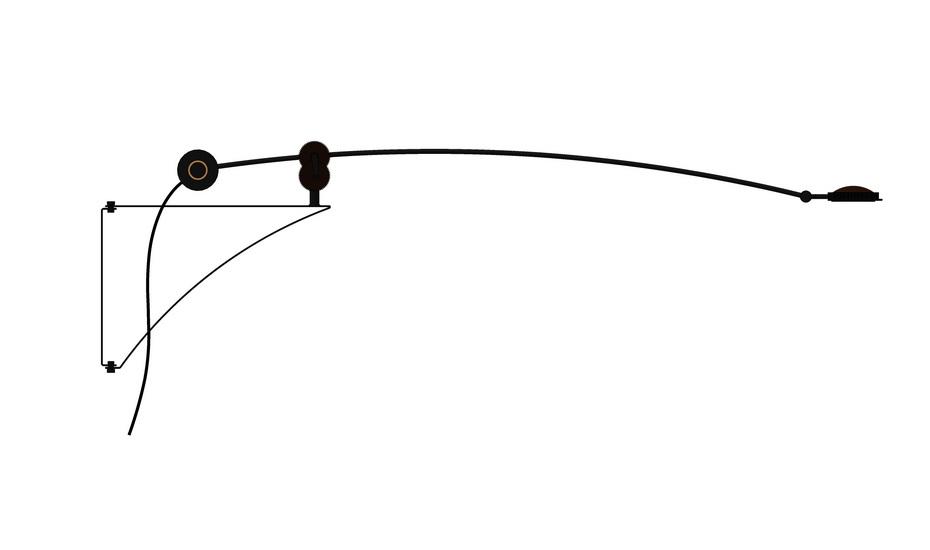 壁燈SU模型【ID:336386995】