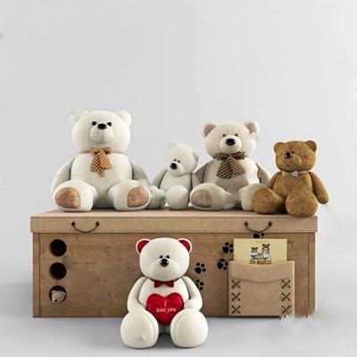 玩具3D模型【ID:57092174】