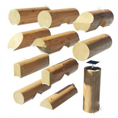 木头3D模型【ID:57097378】