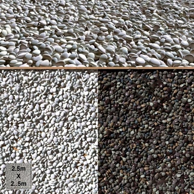 鹅卵石3D模型【ID:57097474】