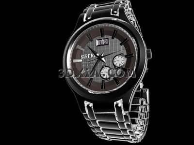手表3D模型【ID:5791】