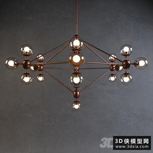 Bola国外3D模型【ID:829329747】