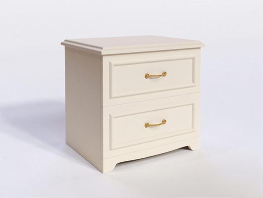 美式床头柜YL3D模型【ID:928196644】