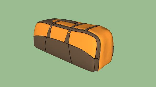 袋子SU模型【ID:739788268】