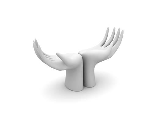 白模工艺品3D模型【ID:615359692】