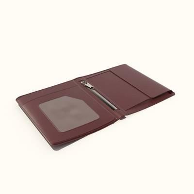 红色皮质钱包3D模型【ID:615432286】