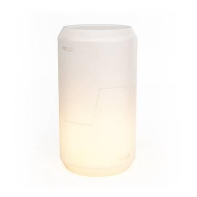白色储物罐3D模型【ID:615436428】