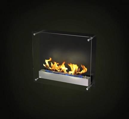 电壁炉23D模型【ID:616919480】
