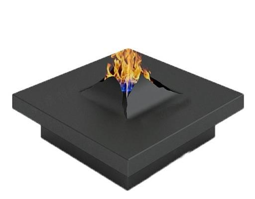 铁艺壁炉353D模型【ID:616938721】