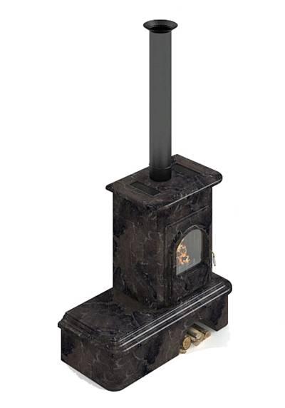 铁艺壁炉413D模型【ID:616939723】
