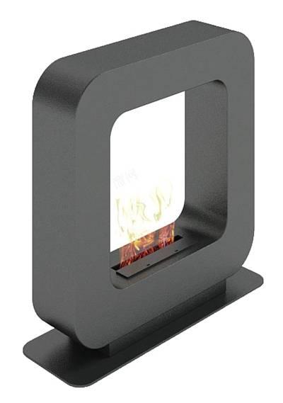 铁艺壁炉443D模型【ID:616939735】