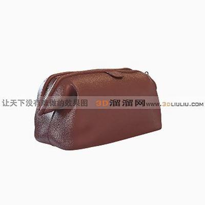 手提包23D模型【ID:617288153】