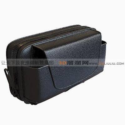 手提包113D模型【ID:617289107】