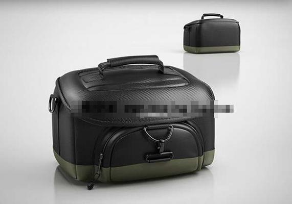 手提包33D模型【ID:617337198】