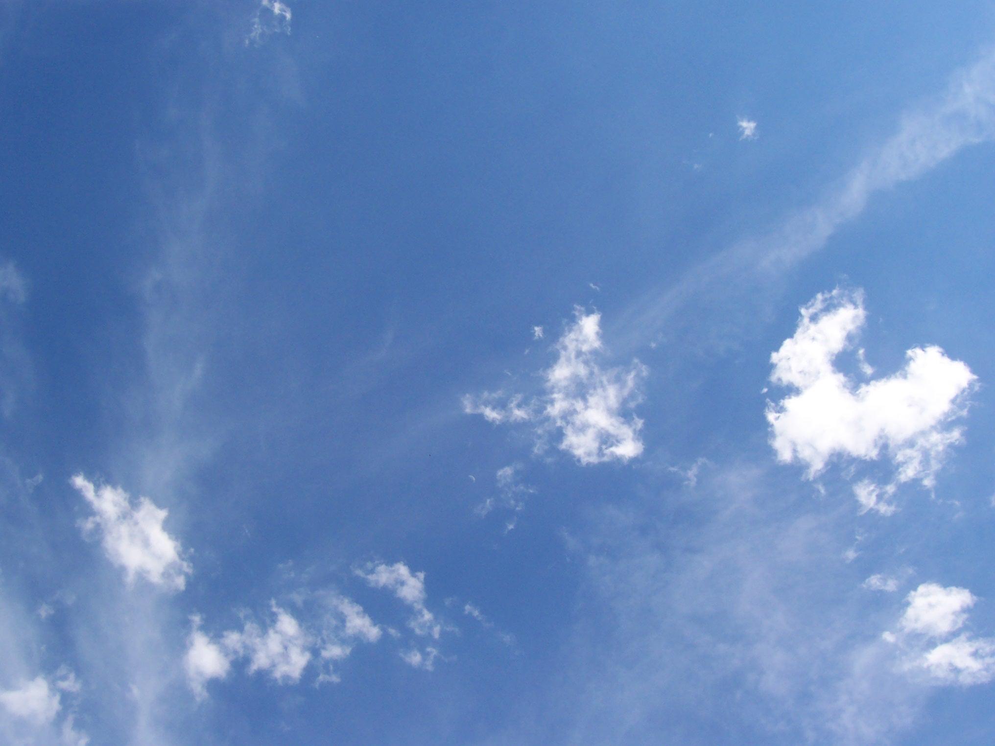 天空高清贴图【ID:136747825】