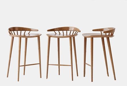 北�W吧椅3D模型【ID:941356202】