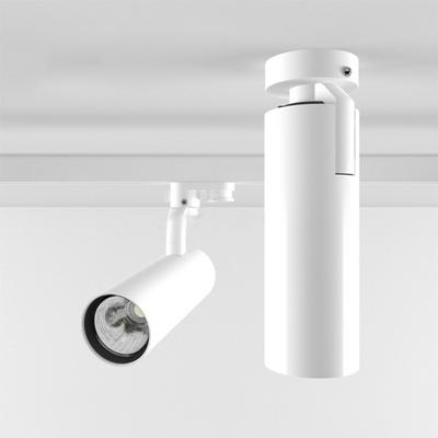 现代简约风格射灯国外模型3D模型【ID:66898261】
