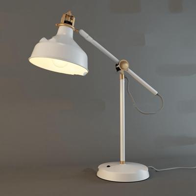 现代金属台灯3D模型【ID:67072915】