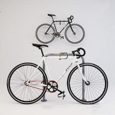自行车3D模型【ID:67092275】