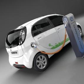 汽车3D模型【ID:67093980】