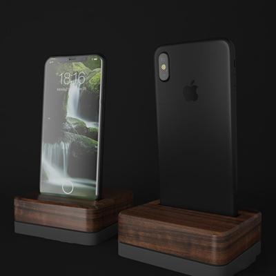 现代iphone手机3D模型【ID:67236941】