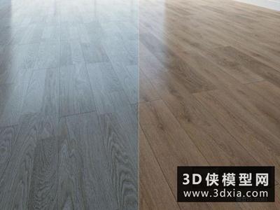 地板国外3D模型【ID:929509667】