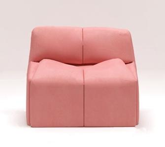 法國Ligneroset現代寫意空間懶人沙發國外3D模型【ID:634270913】