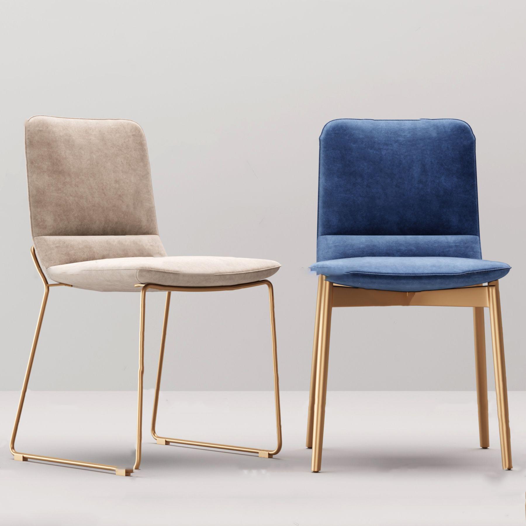 现代单椅组合3D模型【ID:743274055】