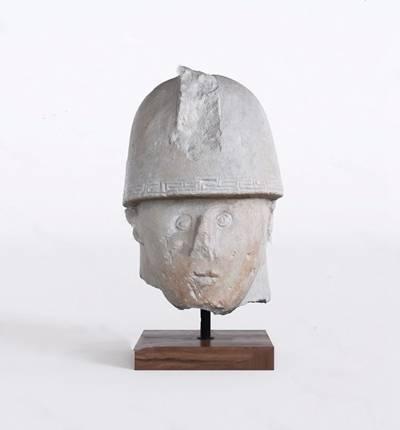 现代雕塑3D模型下载【ID:319484860】