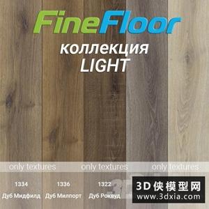實木地板國外3D模型【ID:929326654】